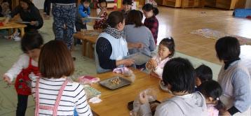 未就園児親子教室